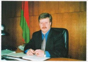 Сергей Викторович Канаш
